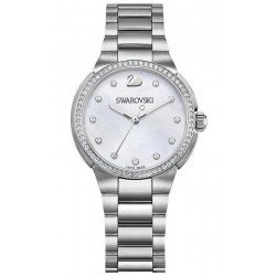 Swarovski Women's Watch City Mini 5221179
