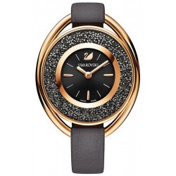 Swarovski Women's Watch Crystalline Oval 5230943
