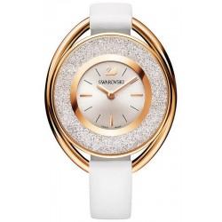 Swarovski Women's Watch Crystalline Oval 5230946