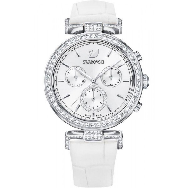 Buy Swarovski Women's Watch Era Journey Chrono 5295346