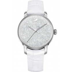 Swarovski Women's Watch Crystalline Hours 5295383