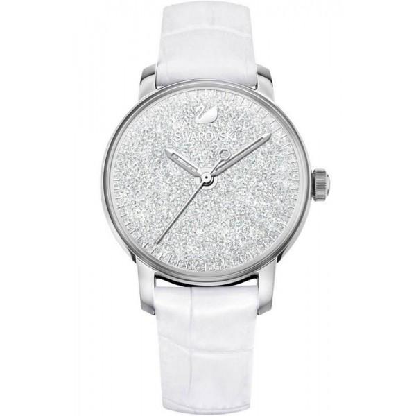Buy Swarovski Women's Watch Crystalline Hours 5295383