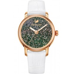 Swarovski Women's Watch Crystalline Hours 5344635