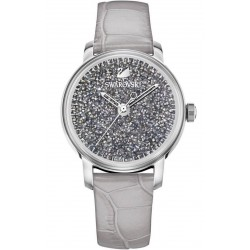 Swarovski Women's Watch Crystalline Hours 5376074