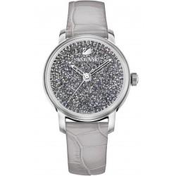 Buy Swarovski Women's Watch Crystalline Hours 5376074