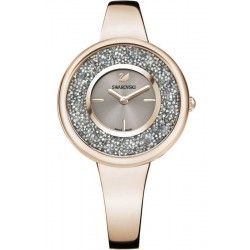 Swarovski Women's Watch Crystalline Pure 5376077
