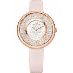 Swarovski Women's Watch Crystalline Pure 5376086