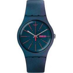 Swatch SUON708 Originals New Gent New Gentleman Men's Watch