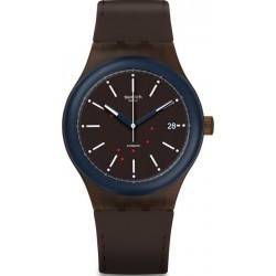 Swatch Unisex Watch Sistem51 Sistem Fudge SUTC401 Automatic