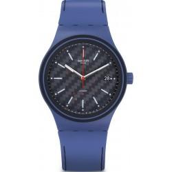 Swatch Unisex Watch Sistem51 Sistem Aqua Automatic SUTN402
