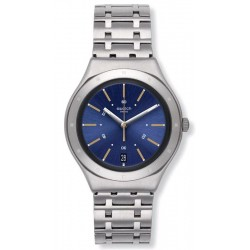 Swatch Men's Watch Irony Big Dirigent YGS472G