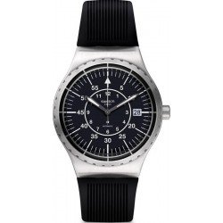 Buy Swatch Men's Watch Irony Sistem51 Sistem Arrow YIS403 Automatic