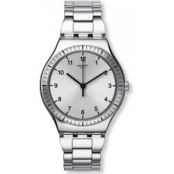 Swatch YWS100G Irony Big Classic Zio Argento Men's Watch