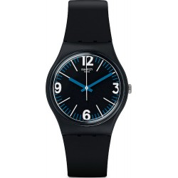 Swatch Unisex Watch Gent Four Numbers GB292