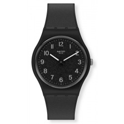 Swatch Unisex Watch Gent Lico-Gum GB326