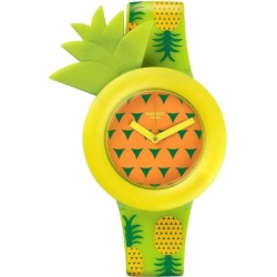 Buy Swatch Women's Watch Gent Exotic Taste GG218