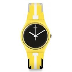 Swatch Unisex Watch Gent Imala GJ140