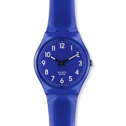 Swatch Unisex Watch Gent Up-Wind GN230