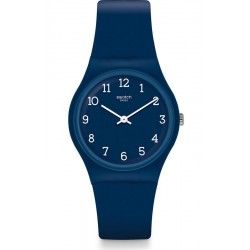 Swatch Unisex Watch Gent Blueway GN252