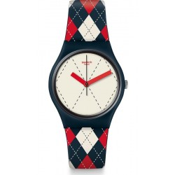 Swatch Unisex Watch Gent Socquette GN255