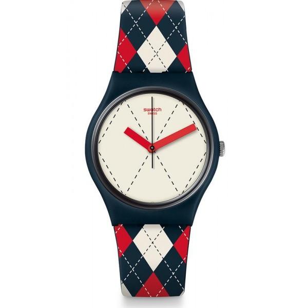 Buy Swatch Unisex Watch Gent Socquette GN255