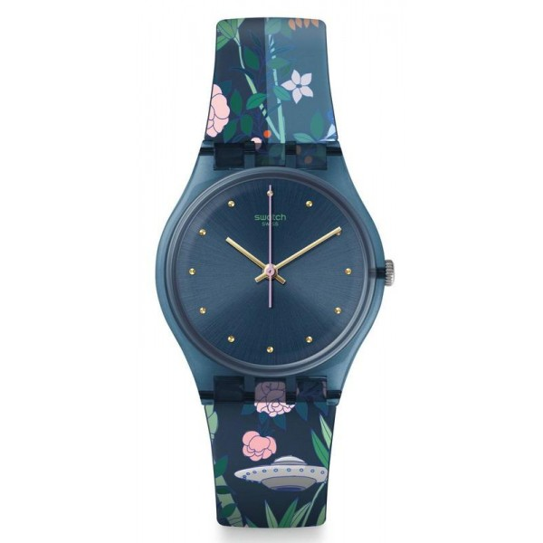 Buy Swatch Women's Watch Gent Ovni Garden GN258