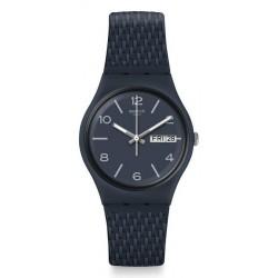 Swatch Men's Watch Gent Laserata GN725