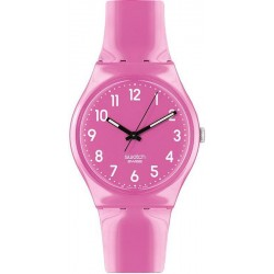 Swatch Unisex Watch Gent Dragon Fruit GP128
