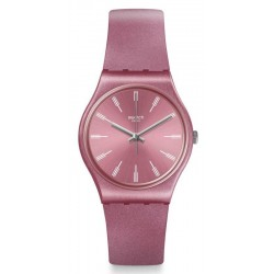 Swatch Women's Watch Gent Pastelbaya GP154