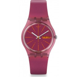 Swatch Women's Watch Gent Sneaky Peaky GP701