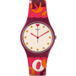 Buy Swatch Women's Watch Gent Intensamente GR171