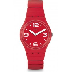 Swatch Unisex Watch Gent Chili L GR173A