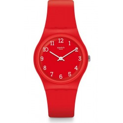 Swatch Unisex Watch Gent Sunetty GR175