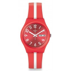 Swatch Unisex Watch Gent Sanguinello GR709