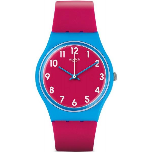 Buy Swatch Women's Watch Gent Lampone GS145