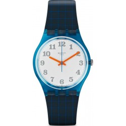 Swatch Unisex Watch Gent Back To School GS149
