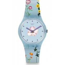 Swatch Women's Watch Gent Pistillo GS152
