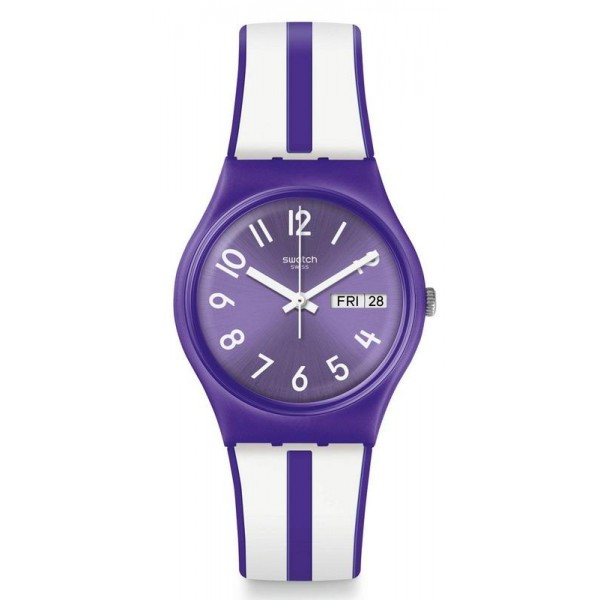 Buy Swatch Unisex Watch Gent Nuora Gelso GV701