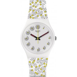 Swatch Women's Watch Gent Pick Me GW174