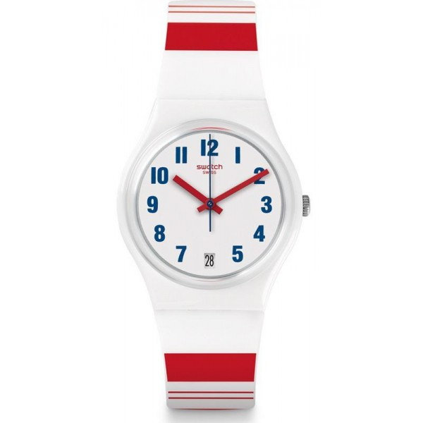 Buy Swatch Unisex Watch Gent Rosalinie GW407