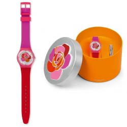 Swatch Women's Watch Gent Only For You GZ299
