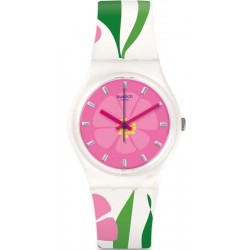 Swatch Women's Watch Gent Primevere GZ304