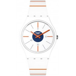 Swatch Unisex Watch Gent Belle de Set GZ318
