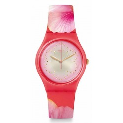 Buy Swatch Women's Watch Gent Fiore Di Maggio GZ321