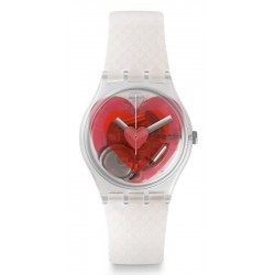 Swatch Women's Watch Gent Triple Love GZ322S