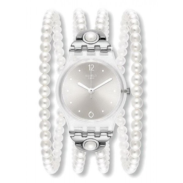 Buy Swatch Women's Watch Lady Prohibition LK336