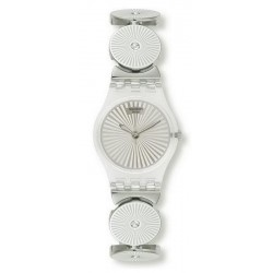 Swatch Women's Watch Lady Disco Lady LK339G