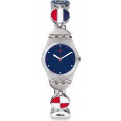 Swatch Women's Watch Lady Marinette LK344G