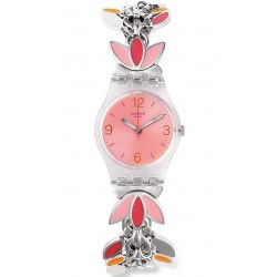 Swatch Women's Watch Lady Sheilar LK345G