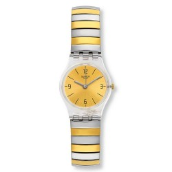 Swatch Women's Watch Lady Enilorac L LK351A